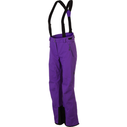 photo: Millet Gakona GTX Pant snowsport pant