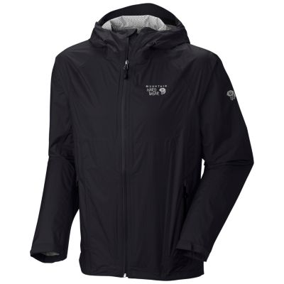 photo: Mountain Hardwear Men's Capacitor Jacket waterproof jacket