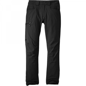 photo: Outdoor Research Men's Voodoo Pants soft shell pant