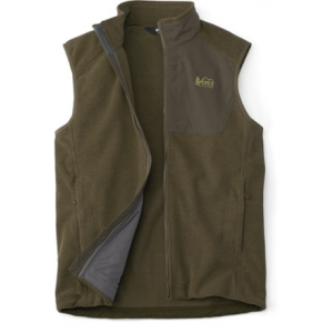 REI Alpenfire Fleece Vest