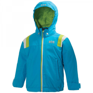 photo: Helly Hansen Velocity INS Jacket snowsport jacket