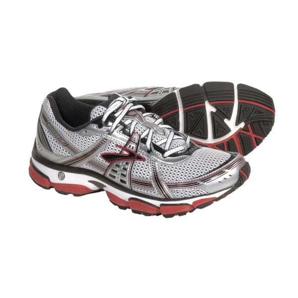 photo: Brooks Men's Trance 9 trail running shoe