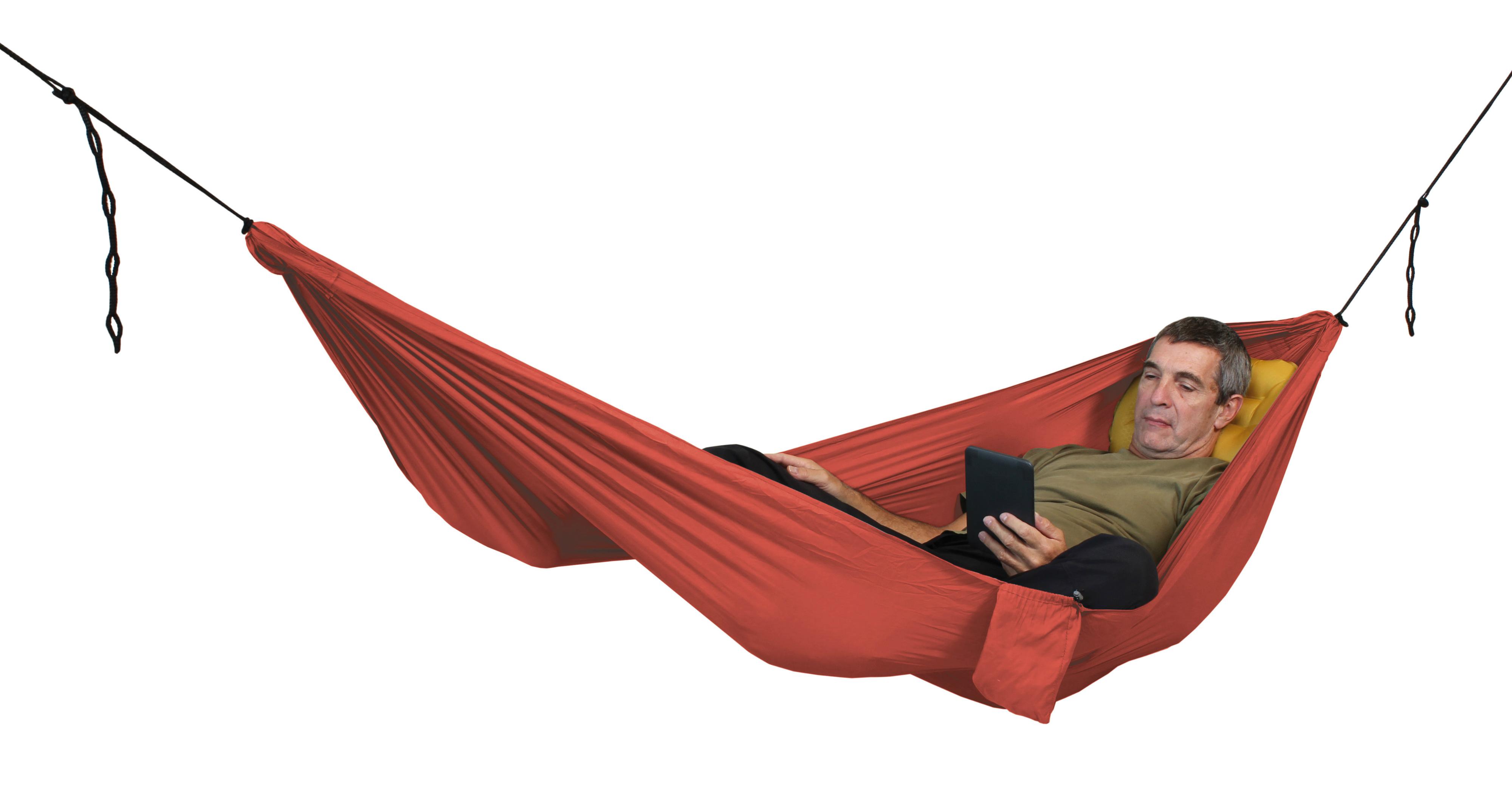photo: Exped Travel Hammock hammock