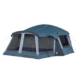 Swiss Gear Baregg 2 Room Family Dome Tent