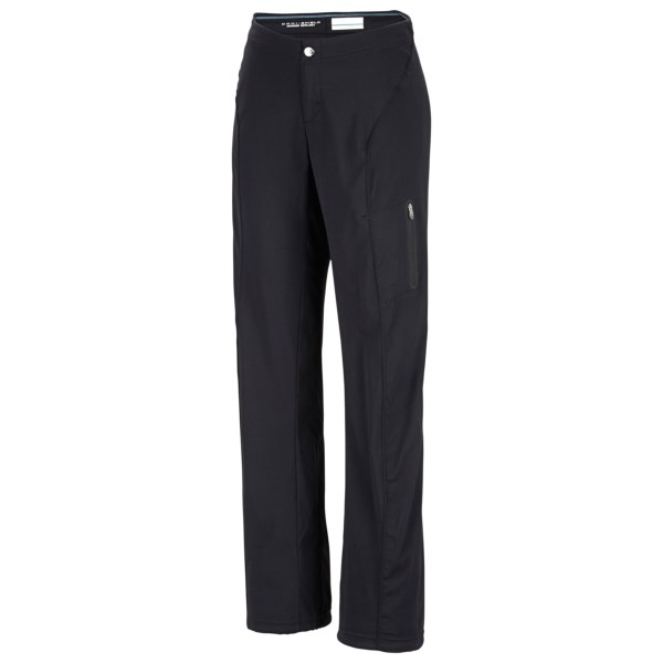 photo: Columbia Just Right Boot Cut Pant hiking pant