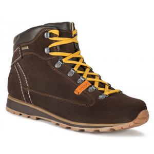 photo: AKU SlopeSoft GTX hiking boot