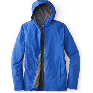 REI Co-Op Rain Jacket