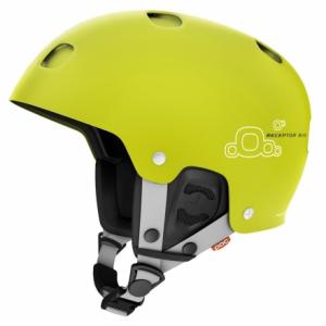 photo: POC Receptor Backcountry Helmet snowsport helmet