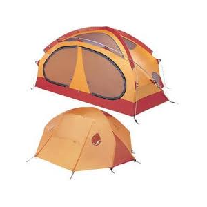 photo: Marmot Swallow 2P 3-4 season convertible tent