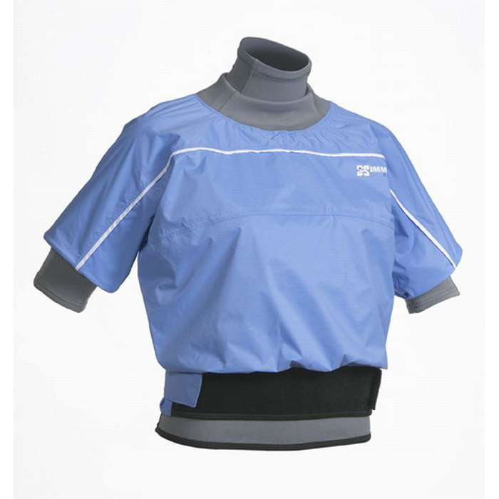 Immersion Research Short Sleeve Session Jacket