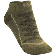 photo: Keen Boulder Canyon Ultralite Low Cut Sock - Merino Wool hiking/backpacking sock