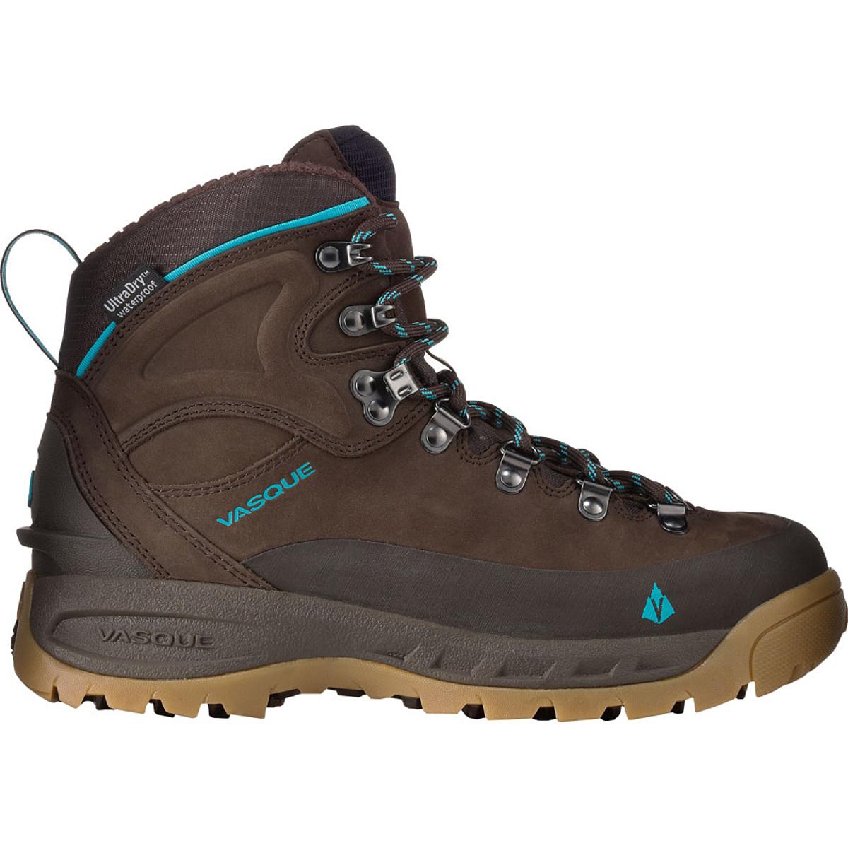 photo: Vasque Women's Snowblime UltraDry hiking boot