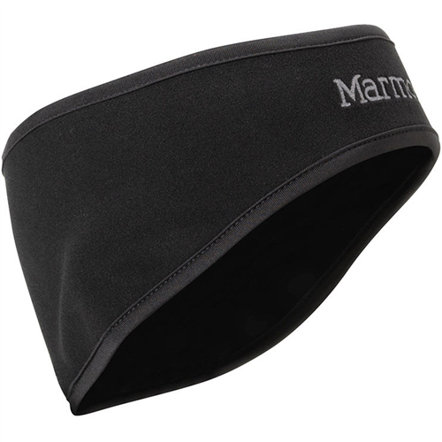 photo: Marmot Windstopper Earband winter hat