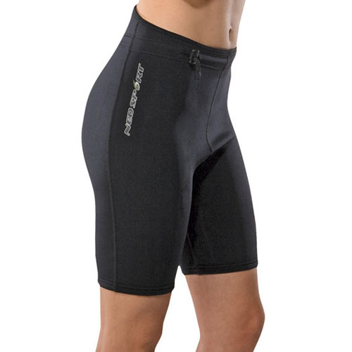 photo: Neosport XSpan Short paddling short