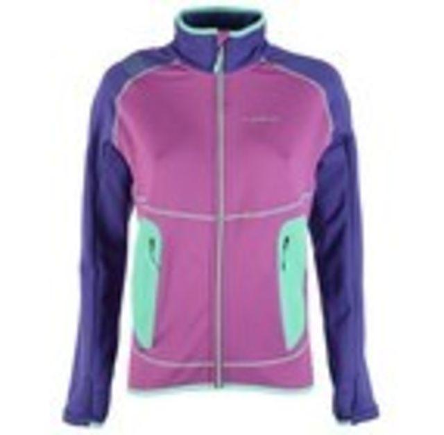 photo: La Sportiva Iris 2.0 Jacket fleece jacket
