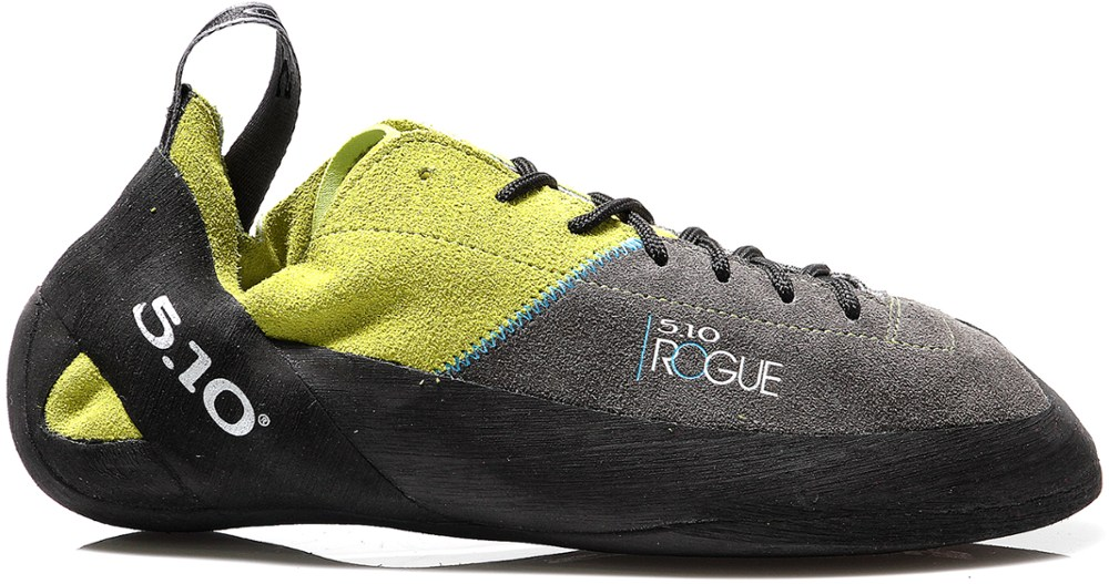 photo: Five Ten Men's Rogue Lace-Up climbing shoe