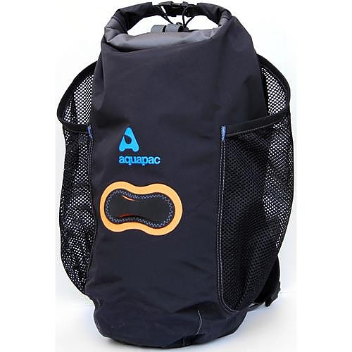 photo: Aquapac Wet And Dry Backpack dry bag