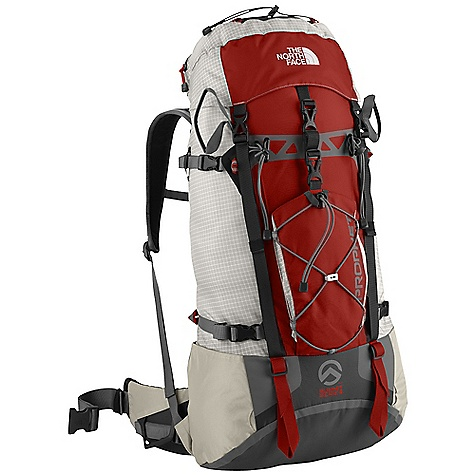 photo: The North Face Prophet 45 overnight pack (35-49l)