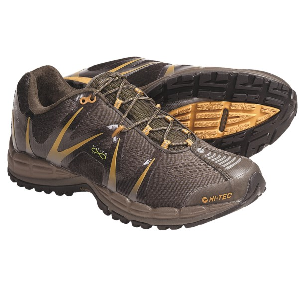 photo: Hi-Tec V-Lite Infinity trail running shoe