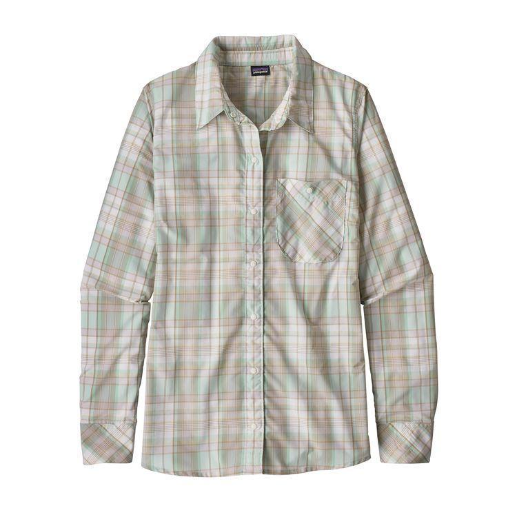 Patagonia Long-Sleeved Havasu Shirt