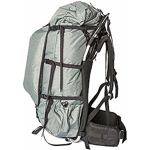 photo: Seek Outside Paradox Evolution 4800 external frame backpack