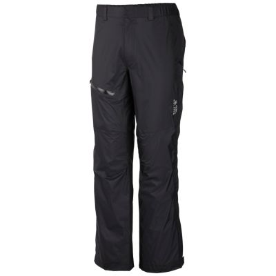 photo: Mountain Hardwear Men's Alkane Pant waterproof pant
