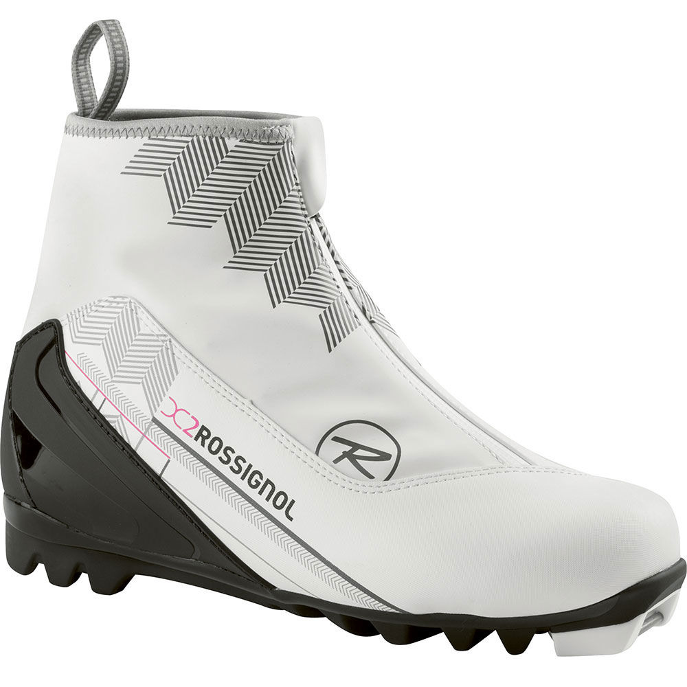 photo: Rossignol X-2 FW nordic touring boot