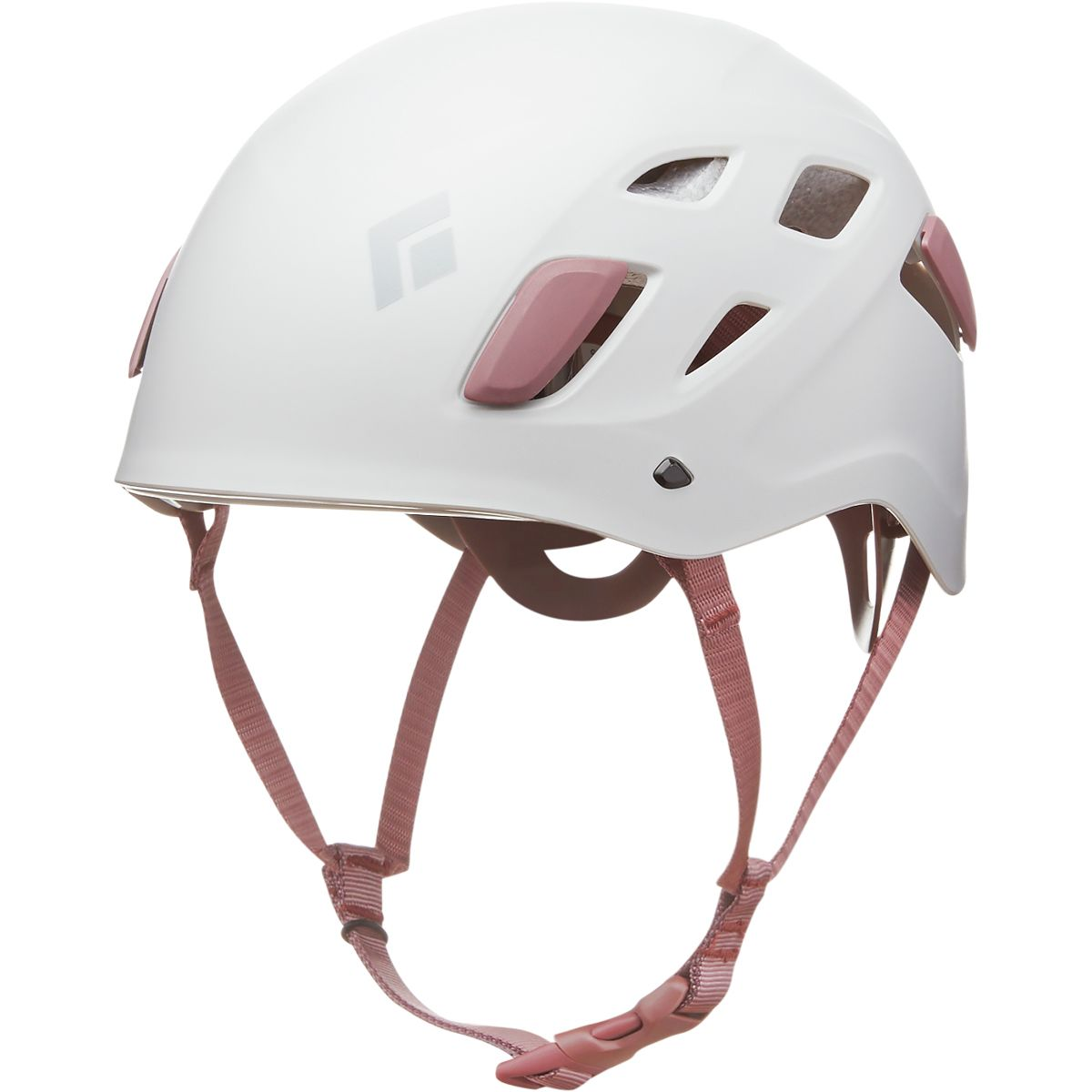 photo: Black Diamond Women's Half Dome climbing helmet