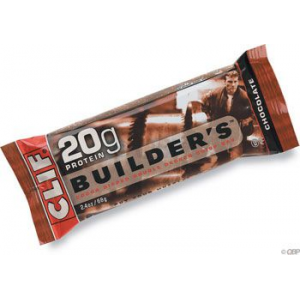 Clif Builder's Chocolate Bar