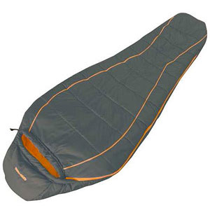 photo: Ozark Trail 40F Mummy Sleeping Bag warm weather (above 35°f) sleeping bag