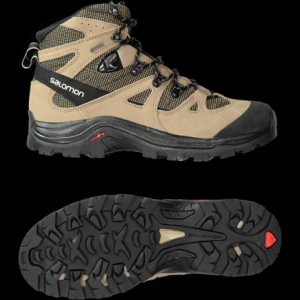 photo: Salomon Men's Discovery GTX hiking boot