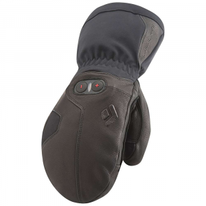 photo: Black Diamond Cayenne Mitt insulated glove/mitten