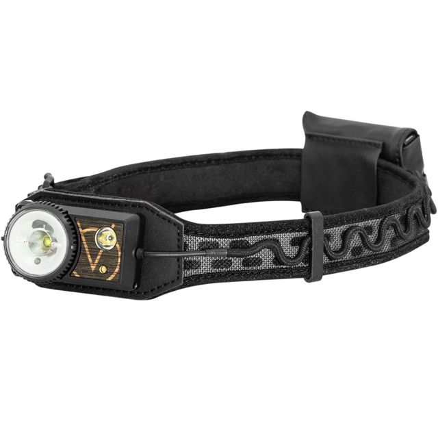 photo: UCO Vapor+ Rechargeable headlamp