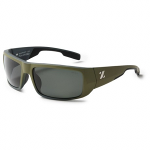 photo: Zeal Snapshot sport sunglass