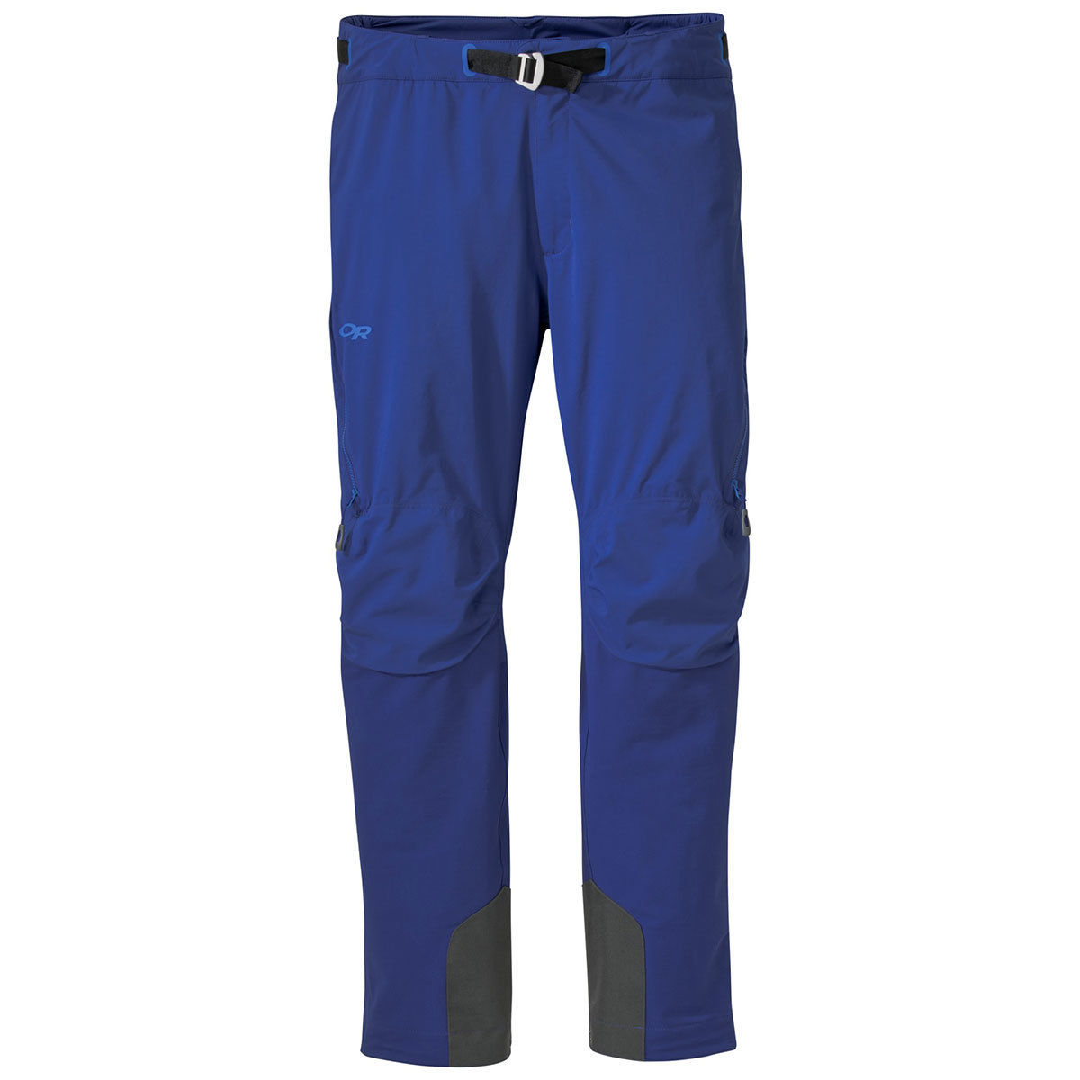 photo: Outdoor Research AlpenIce Pants synthetic insulated pant