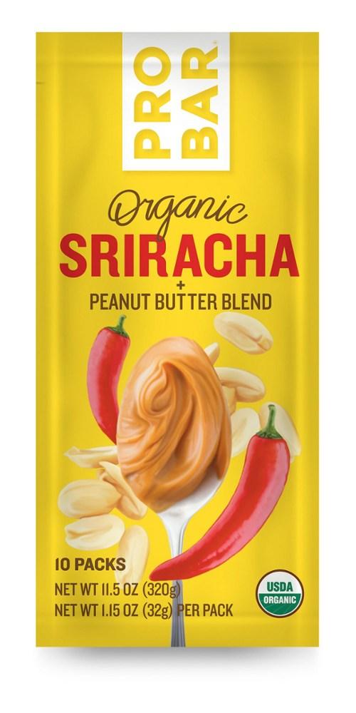 ProBar Peanut Butter Nut Butter