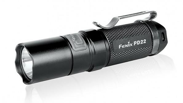 Fenix PD22 Flashlight