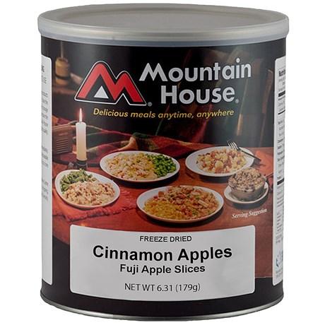 Mountain House Cinnamon Apple Slices