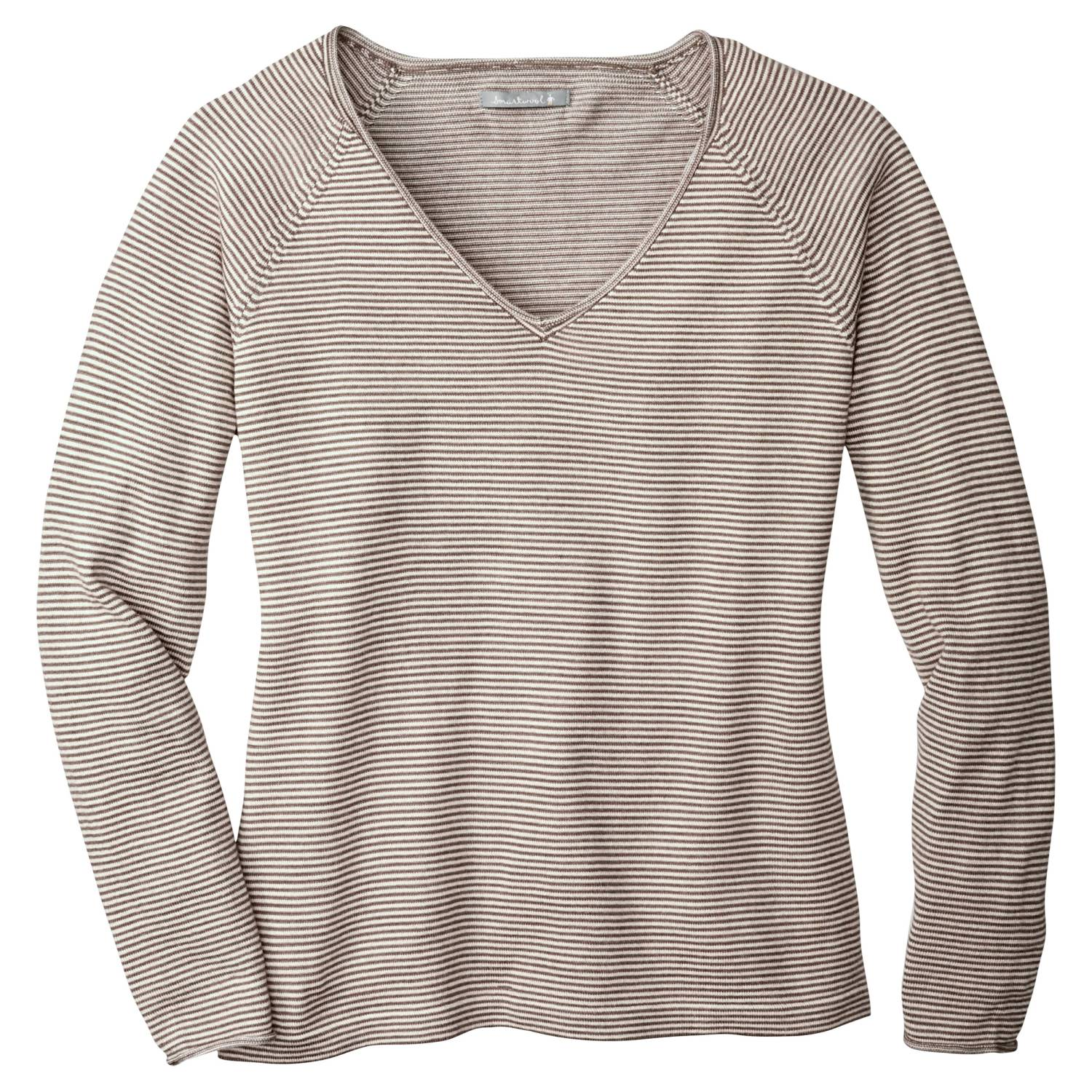 Smartwool Granite Falls V-Neck