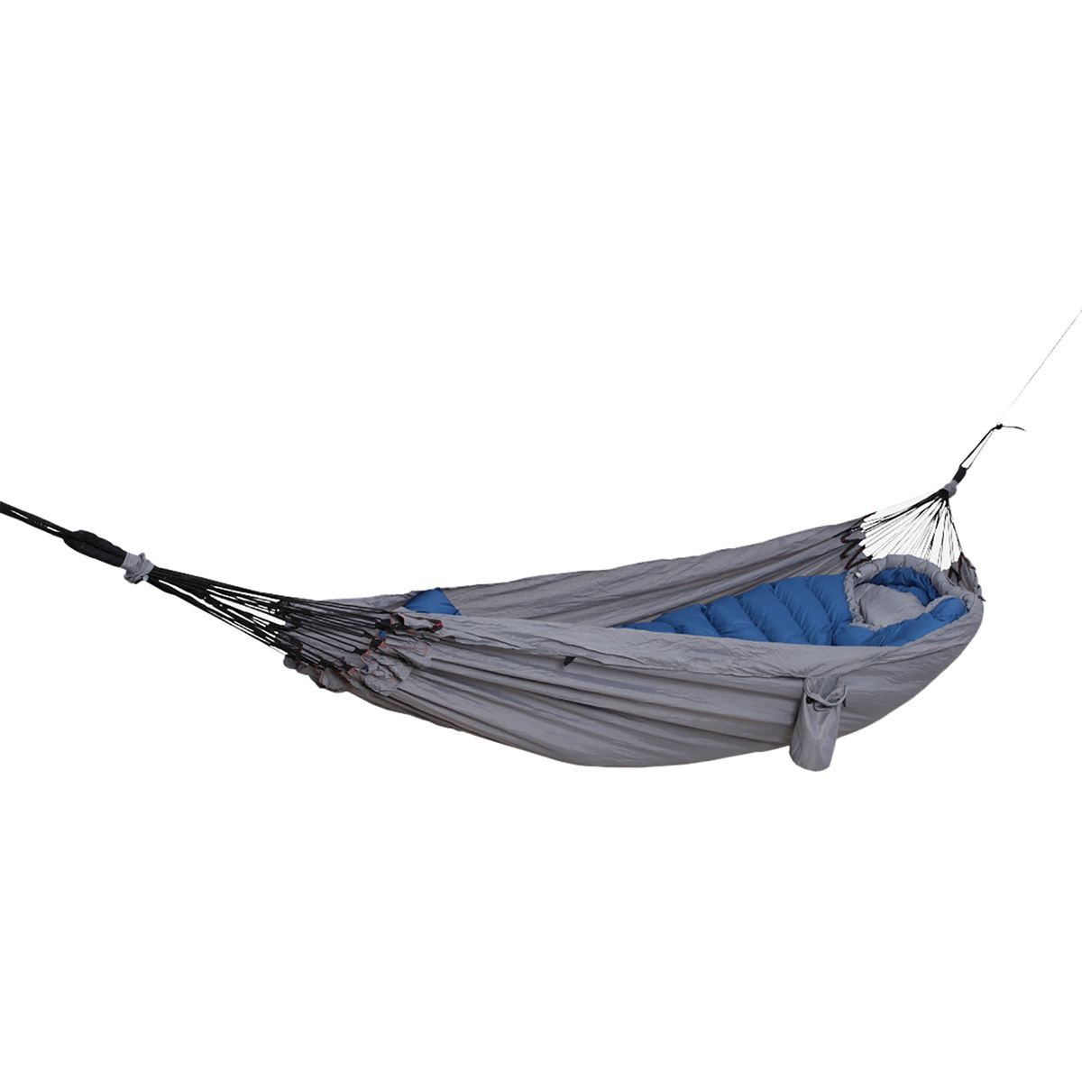 photo: Exped Scout Hammock hammock