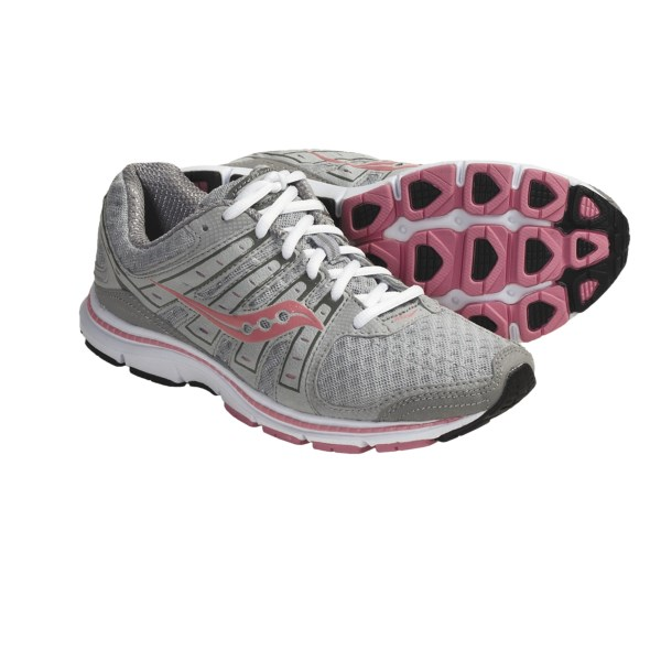 photo: Saucony Women's Grid Flex barefoot / minimal shoe