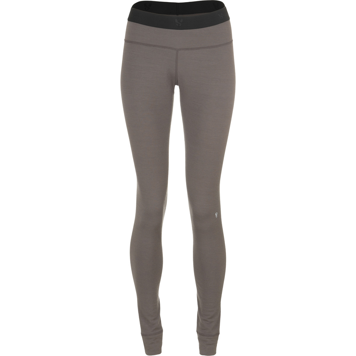 photo: Stoic Women's Merino Bottom - Full-Length base layer bottom