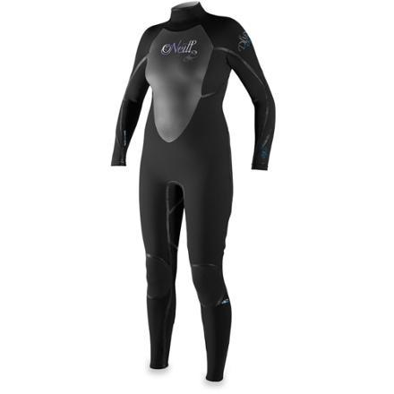O'Neill D-Lux 4/3 Full Wetsuit