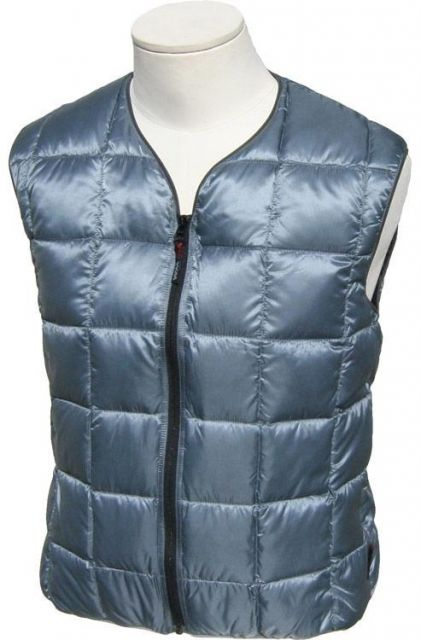 Western Mountaineering Flash Vest