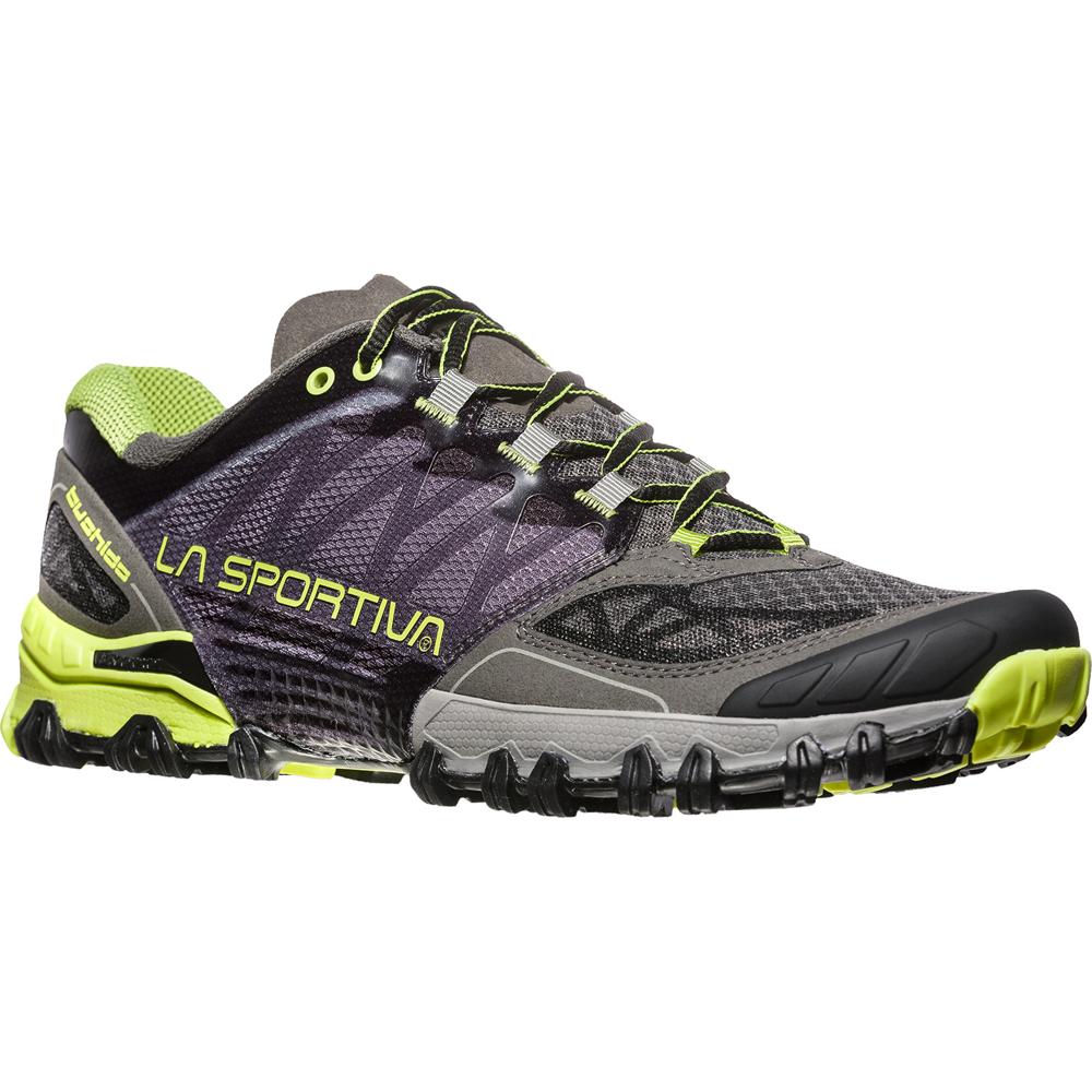 photo: La Sportiva Bushido trail running shoe