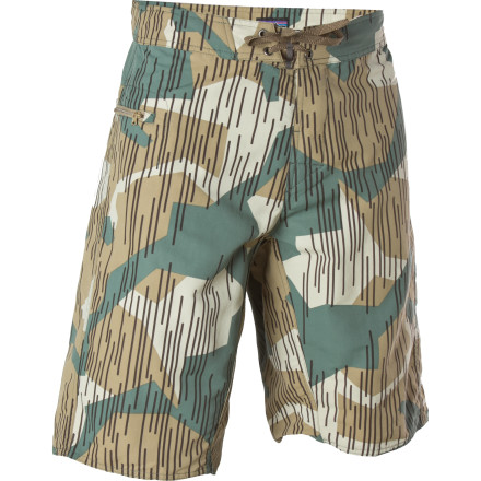 Patagonia Twenty-Three's Wavefarer Board Shorts