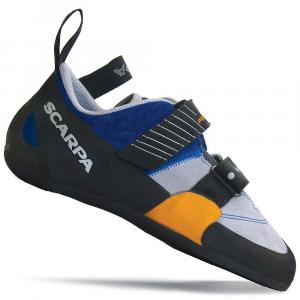 photo: Scarpa Force X climbing shoe