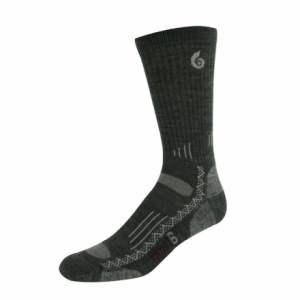 photo: Point6 Hiking Tech Light Crew hiking/backpacking sock