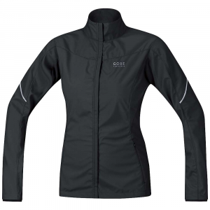 Gore Essential Windstopper Active Shell Partial Jacket