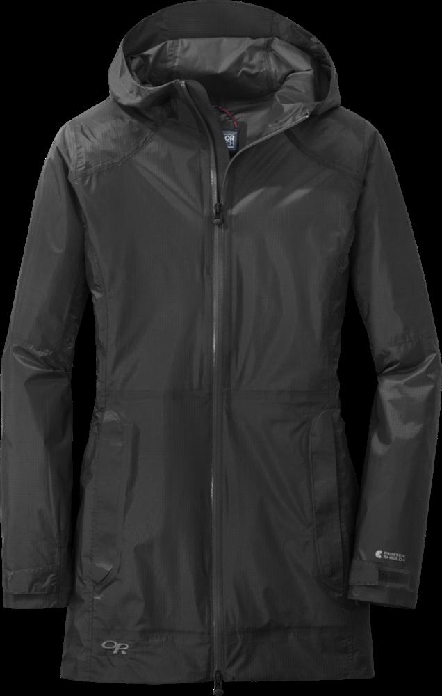 Outdoor Research Helium Traveler Jacket